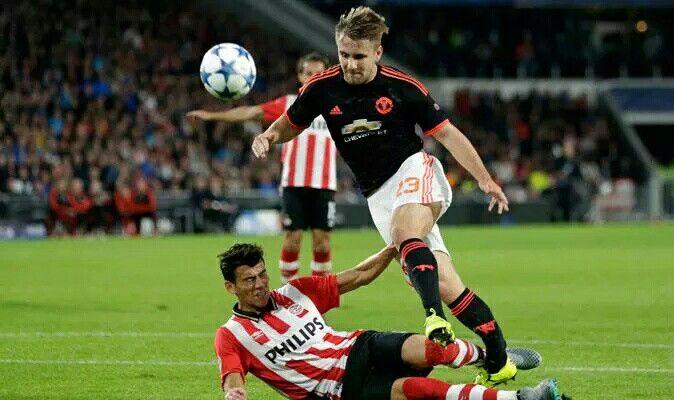 Shaw injury