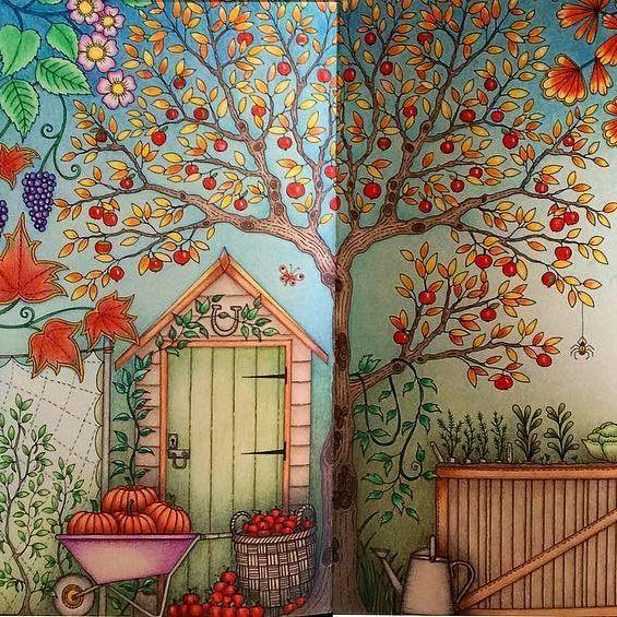 954 Best Images About Secret Garden Enchanted Forest On