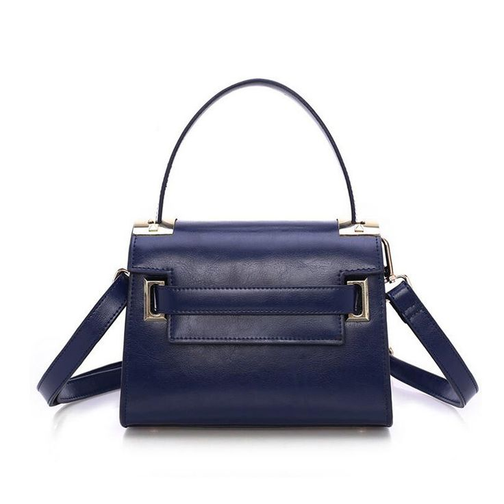 New Genuine Leather Bag Women box Handbag 100% Cowhide Shoulder Bag Fashion Desinger Messenger Bag Female Baguette Bolsa //Price: $118.64 & FREE Shipping //     #womenhandbags