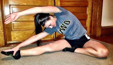 Brazilian Jiu-Jitsu: Basic Stretching Routine