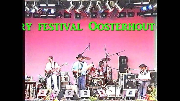 West Viginian Railroad  Floralia Country Festival Oosterhout 1993 hpvide...