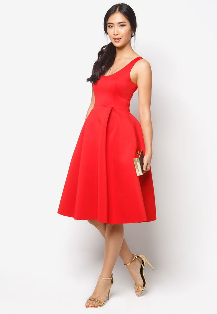 Zalora fashion dresses