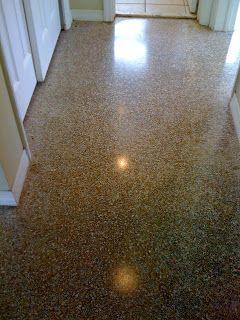17 Best Images About Terrazzo Floor Restoration On