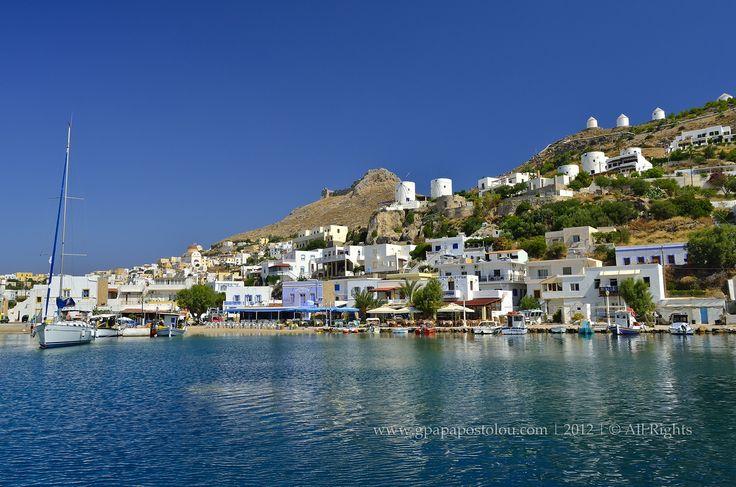 Leros island-Panteli by George Papapostolou on 500px