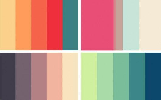 code couleurs