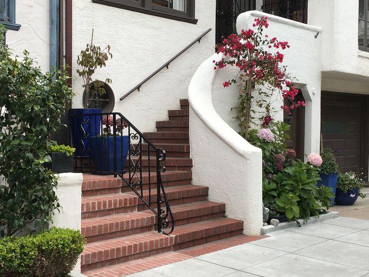 26 best Escalier extérieur jardin images on Pinterest Decks - traitement humidite mur exterieur