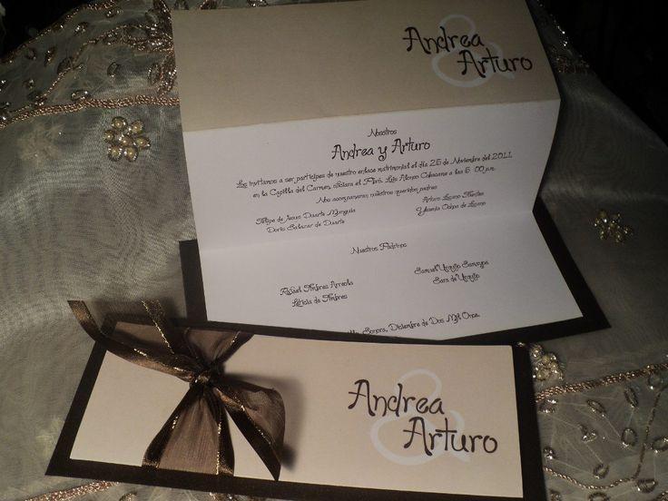 Resultado de imagen para invitaciones de boda