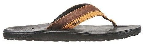 Reef Men's Contour Cushion LE Flip Flop