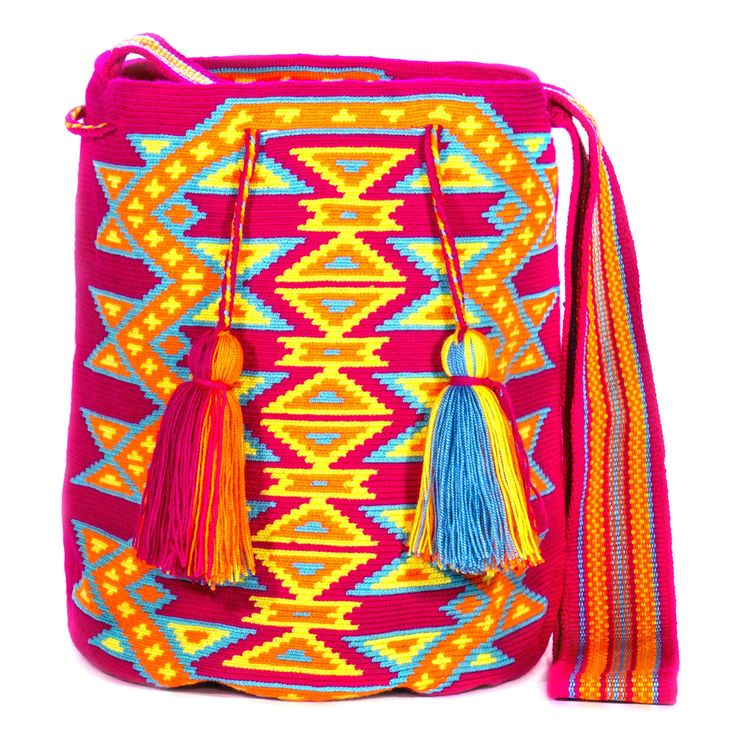 Cerro Bag on TROVEA.COM