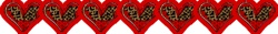 Collage Free Heart Clipart Borders from www.wonderweirded.com/heart-clipart-borders.html, for Wedding Hearts and Valentine's Hearts , Love Hearts Adorable !!!