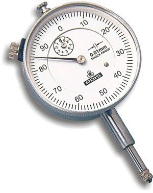Jual Dial Gauge Berkualitas Harga Murah. Tokootomotif.com menjual berbagai macam alat ukur paling lengkap dengan harga diskon, dial gauge digunakan untuk