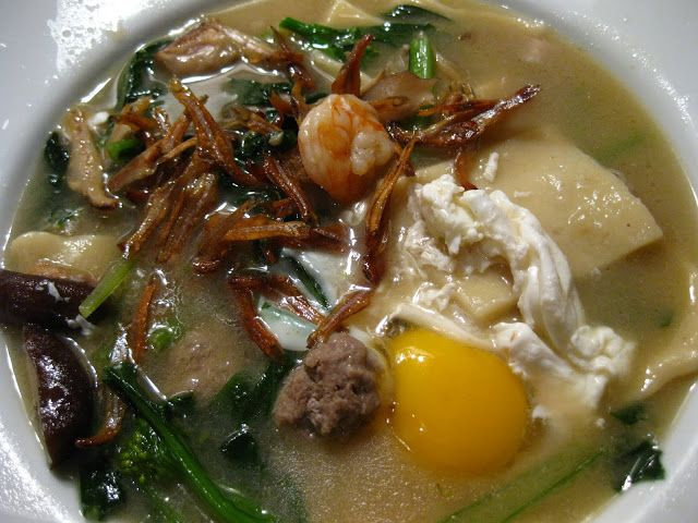 sliced fish soup singapore recipe for chicken