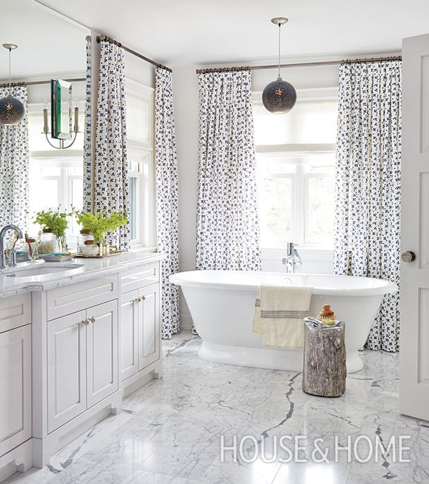 10 Stunning Transitional Bathroom Design Ideas To Inspire You: 1000+ Images About Bathroom Design & Decorating Ideas On