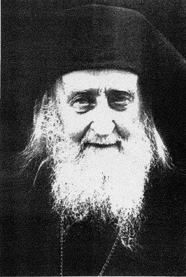 Finding The Way To The Heart: Words of Eternal Life by Father Sophrony Sakharov