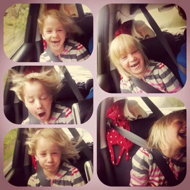 Leonora Laughing <3