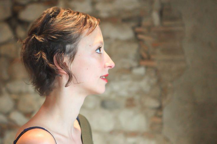 5 coiffures pour les cheveux courts Le blog de French Life Women