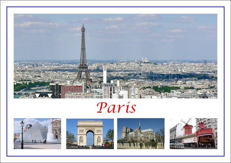 Paris (France) covers an area of 105 sq km and is bounded by two parks, Bois de Vincennes to the east and Bois de Boulogne to the west. The River Seine defines the city with the right bank and the left bank of Paris having separate and distinct differences. The right bank is home to the banks, large department stores and government offices, whilst the left bank is the domain of the intellectual community.