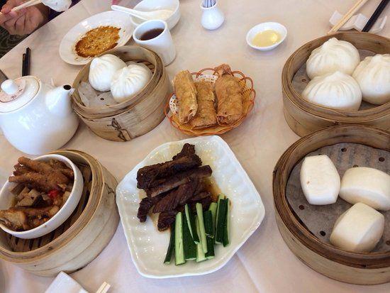 Federal Restaurant, Hong Kong