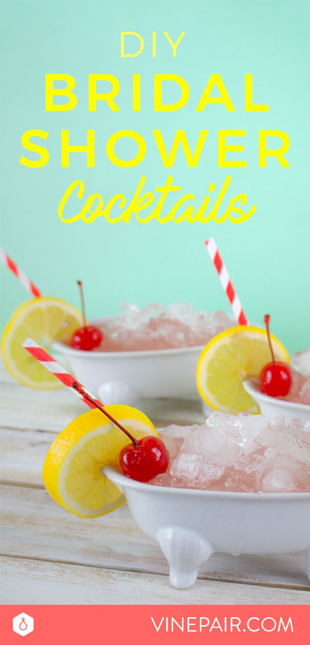 Ingredients:  - fresh lemons - Maraschino Cherries - 1 (12-oz.) can frozen pink lemonade - 4 cups white cranberry juice cocktail - 1 bottle Champagne ( preferably extra-dry) 1 cup of vodka - 1/8 cup Triple Sec - Lemon lime soda, to taste - Fun straws cut in half (optional)