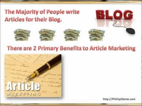 how to write an effective social media article