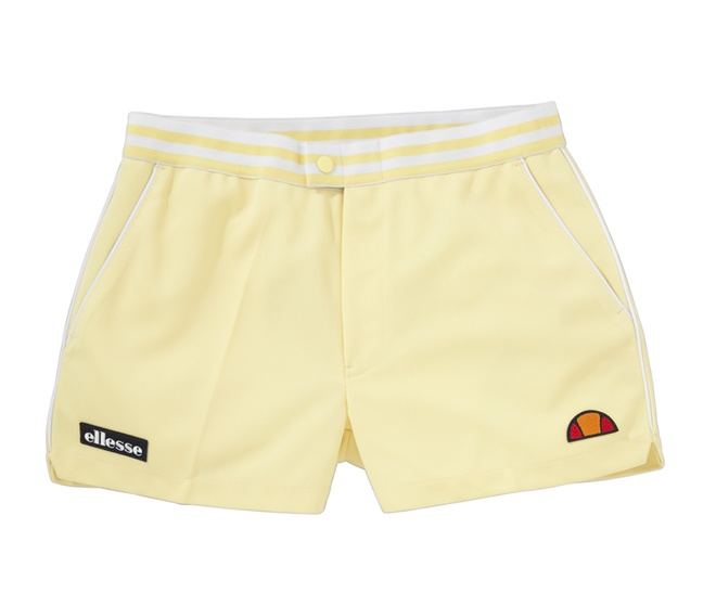 7bc178074949 Ellesse Heritage Tortoreto Shorts | Hooligans casual style | Ellesse, Mens  fashion a Gym shorts womens