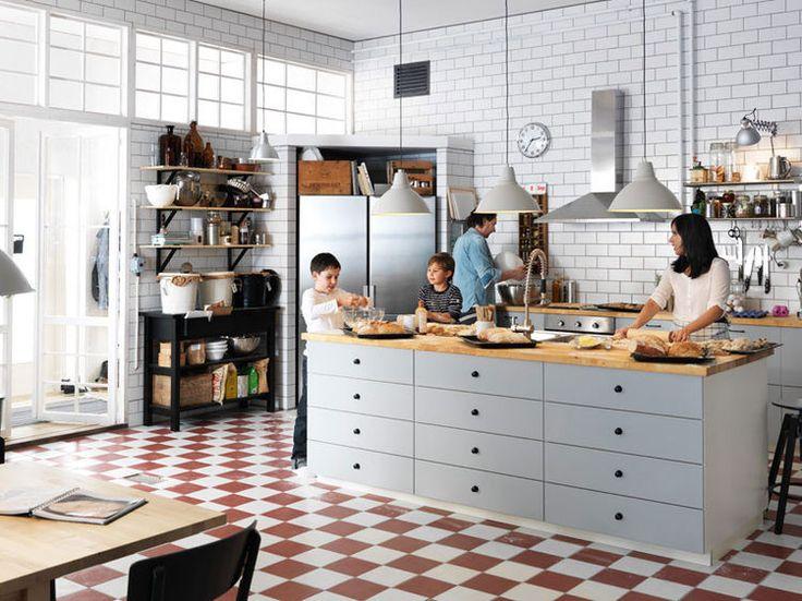 Les 25 meilleures id es de la cat gorie cuisine ikea avis for 10 mandamientos de la nouvelle cuisine