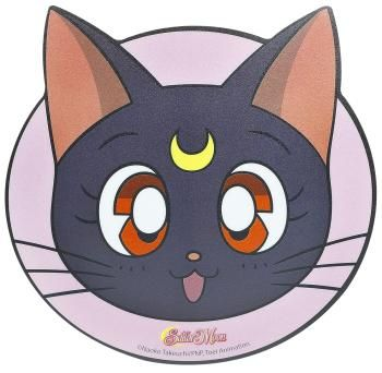 Luna - Muismat van Sailor Moon