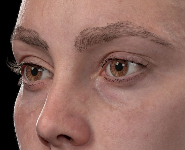 Skin shading (in general with any source material) - Page 46 - CGFeedback
