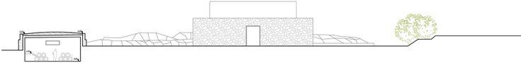 location: Castiglione di Sicilia, Sicilia, Italy; firm: Gaetano Gulino, Santi Gaetano Albanese; construction: Impresa edile Campione Vincenzo; photos: Santo Eduardo Di Miceli; year: 2013.