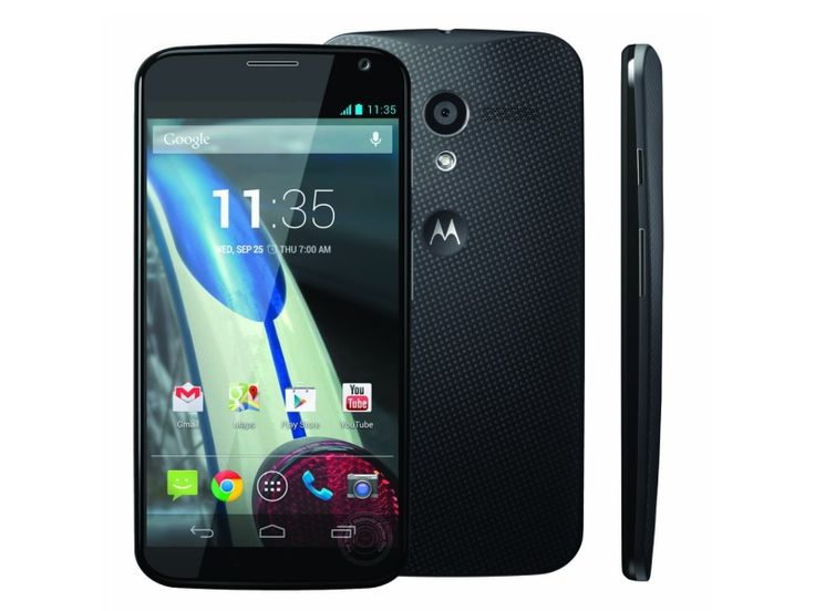 Moto X+1 US Carrier Availability Solidifies For AT&T