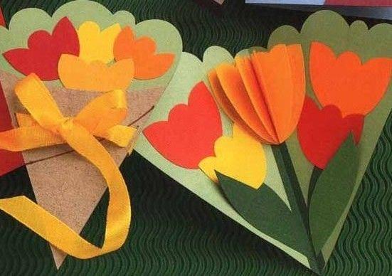 Mother day crafts for kids. | Handmade website