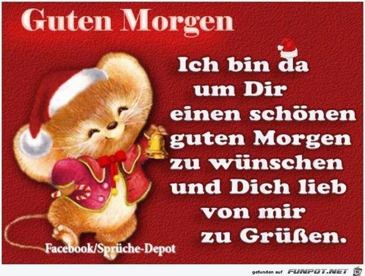 Pin Von Karla Ehrlich Auf Guten Morgen Guten Morgen Guten
