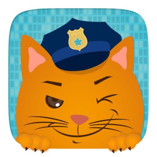 Kids Toy Car - Police Patrol a driving game for little heroes by GALANTE sp. z o.o., http://www.amazon.com/dp/B01FHRJDBW/ref=cm_sw_r_pi_dp_8t.vxb2DCE0T4