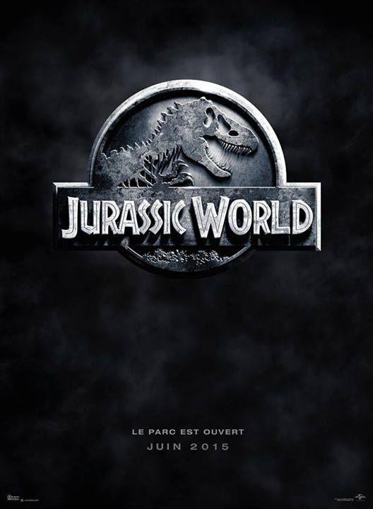 Vu le 10 juin Jurassic World réalisé par Colin Trevorrow. http://place-to-be.net/index.php/cinema/72-en-salles-2/2813-jurassic-world-realise-par-colin-trevorrow