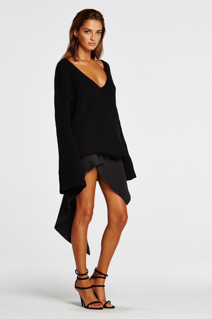 COYOTE KNIT – Maurie & Eve Official Store