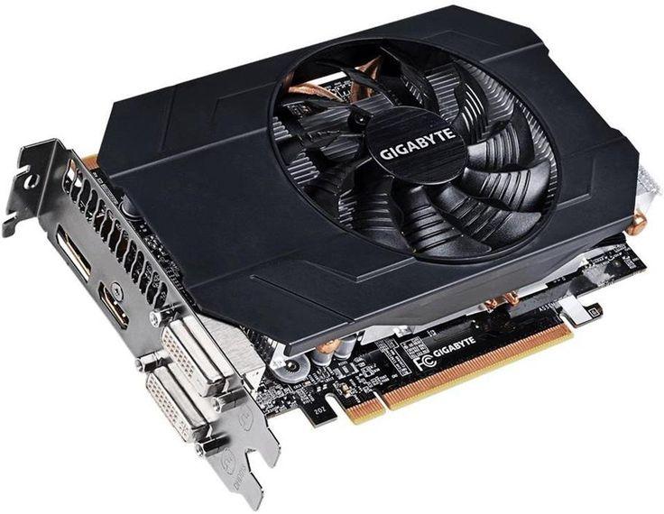 Gigabyte GV-N960IXOC-4GD Opinie i Oceny. Producent Gigabyte Chipset nvidia GeForce GTX960 Pamięć 4096 MB GDDR5. #opinie #gtx960 http://opinex.pl/20585-gigabyte-gv-n960ixoc-4gd.html