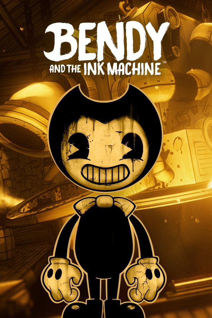 Pin By Sammy Lawrence On Demon Bendy Nintendo Switch Games