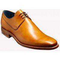Barker Shoe Style: Kurt - Cedar Calf / Natural Edges