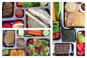 Lots of healthy lunch box ideas to ensure your kids are well nourished at school. Time saving tips, recipes and inspirations beyond the sandwich.