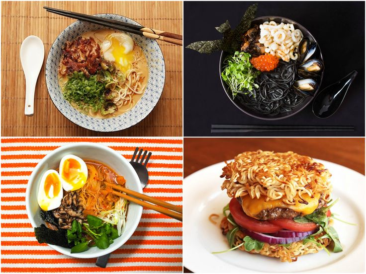13 Ramen Recipes to Build a Perfect Bowl at Home | Serious Eats