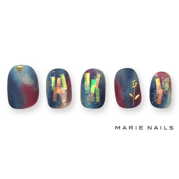 #マリーネイルズ #marienails #ネイルデザイン #かわいい #ネイル #kawaii #kyoto #ジェルネイル#trend #nail #toocute #pretty #nails #ファッション #naildesign #awsome #beautiful #nailart #tokyo #fashion #ootd #nailist #ネイリスト #ショートネイル #gelnails #instanails #marienails_hawaii #cool #liketkit #artwork