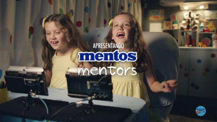 Mentos Mentors