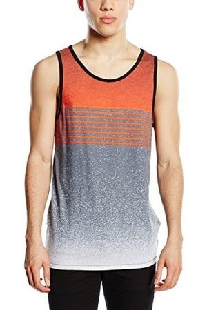 Hombre Sin mangas - Hurley Knits Flight Tank - Camiseta / Camisa deportivas para hombre