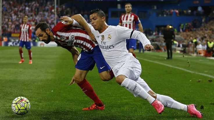 Cristiano Ronaldo slams Real Madrid team-mates: 'If...: Cristiano Ronaldo slams Real Madrid team-mates: 'If everyone was at my… #RealMadrid