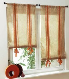 M s de 25 ideas fant sticas sobre cortinas rusticas en for Cortinas cocina originales