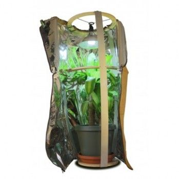 Beau Grow Ra   Large Plant Hydroponics Grow System (Uses Soil)