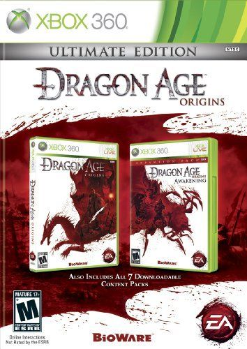 Dragon Age Origins: Ultimate Edition - Xbox 360 by Electronic Arts, http://www.amazon.com/dp/B0045ZIENQ/ref=cm_sw_r_pi_dp_occXtb113HJ6T