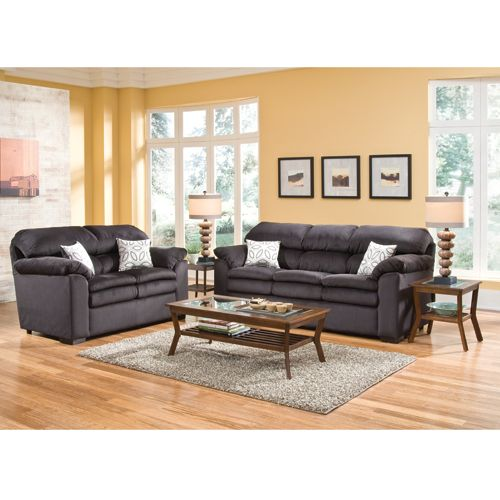 34 best images about family room on pinterest futons for Family sofa sets