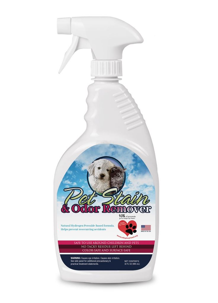 cat pee hydrogen peroxide vinegar adopt representation