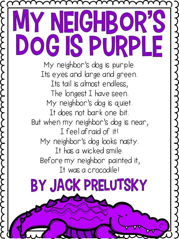Top 10 Kids Poems – Kids Matttroy